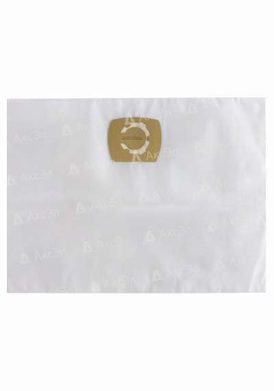 36L G 5.2 - 36L-G/5 Универсальные синтетические фильтр-мешки Ozone, диаметр фланца 58-70 мм, до 36 л, горизонтальные