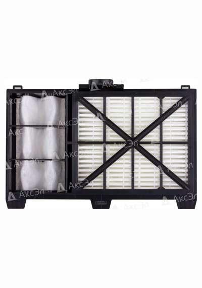 H 24.3 - H-24 HEPA фильтр OZONE для пылесоса KARCHER, тип оригинального фильтра: 6.414-963.0