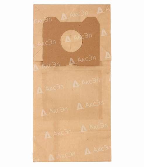P 10.2 - P-10 Мешки-пылесборники Ozone бумажные для пылесоса PHILIPS,  тип оригинального мешка: HR 6947.
